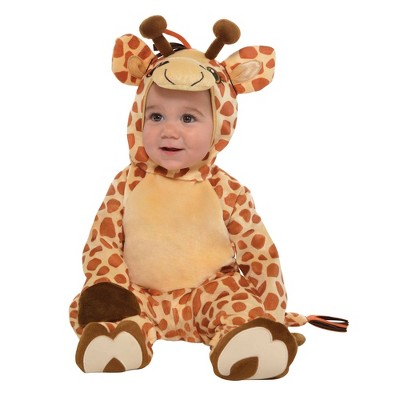Baby Junior Giraffe Halloween Costume