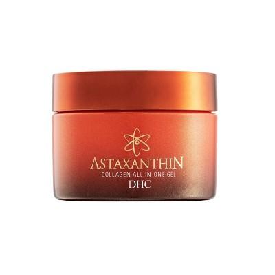 DHC Astaxanthin Collagen All-In-One Gel - 4.2oz