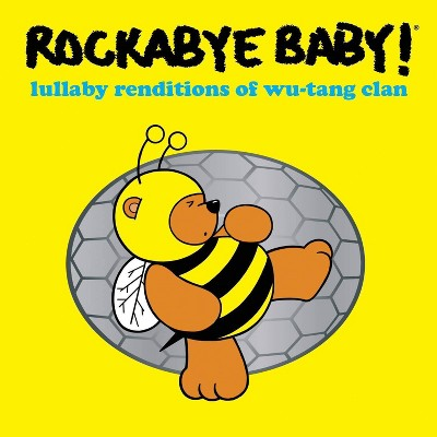 Various - Lullaby Renditions Of Wu Tang Clan (CD)