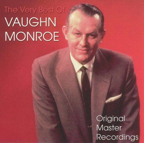 Vaughn monroe - Very best of vaughn monroe (CD) - image 1 of 1