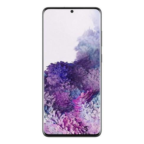 "Samsung Galaxy S20+ Plus 128GB 8GB RAM 6.7"" Triple Cameras Smartphone International Model - image 1 of 4"
