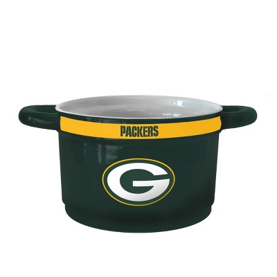 Green Bay Packers Game Time Bowl