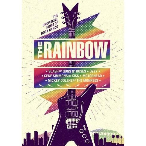 The Rainbow (DVD) - image 1 of 1