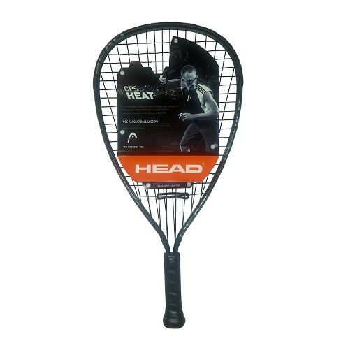 HEAD CPS Heat Racquetball Racquet - image 1 of 1