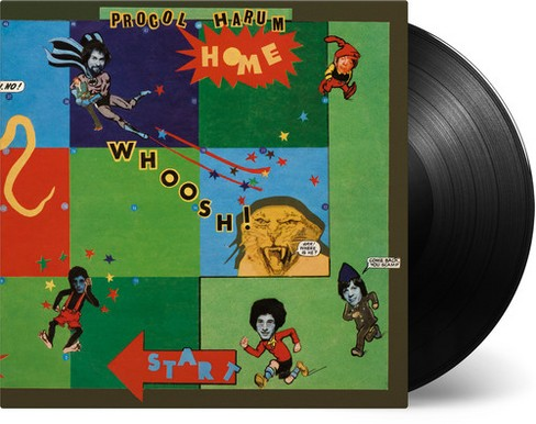 Procol Harum - Home (Vinyl) - image 1 of 1