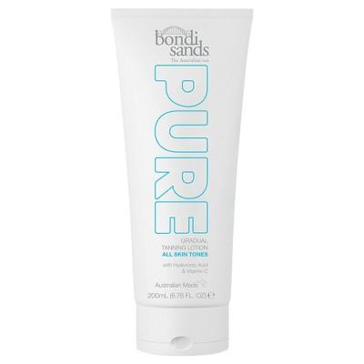 Bondi Sands Pure Gradual Tan Milk - 6.76 fl oz