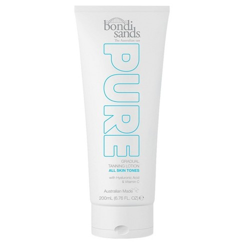 Bondi Sands Pure Gradual Tan Milk - 6.76 fl oz - image 1 of 4