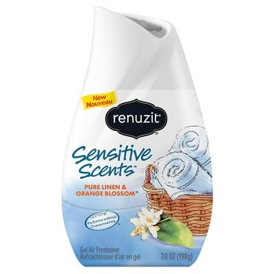Renuzit Adjustable Pure Linen & Orange Blossom 7.0oz