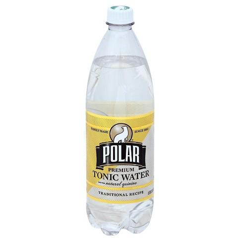Polar Tonic Water - 1 L Bottle - image 1 of 1