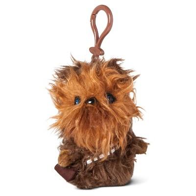Star Wars Mini Talking Plush - Chewbacca