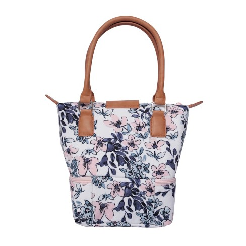 Lunch bag floral pink threshold target about this item mightylinksfo