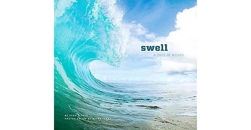Swell (Hardcover) - image 1 of 1