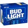 Bud Light Beer - 12pk/12 fl oz Cans - image 2 of 4
