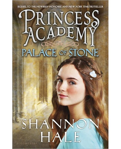 Princess Academy: Palace of Stone (Hardcover) by Shannon Hale - image 1 of 1