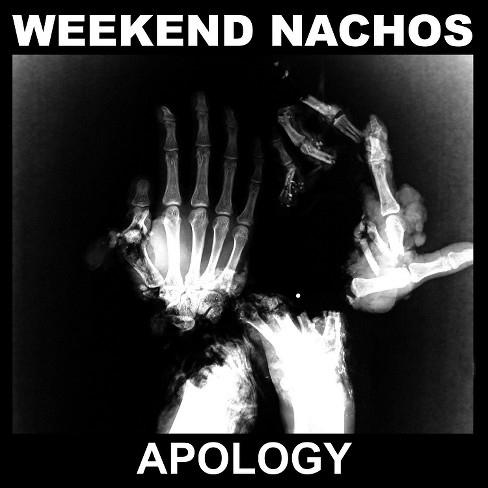 Weekend nachos - Apology (CD) - image 1 of 1