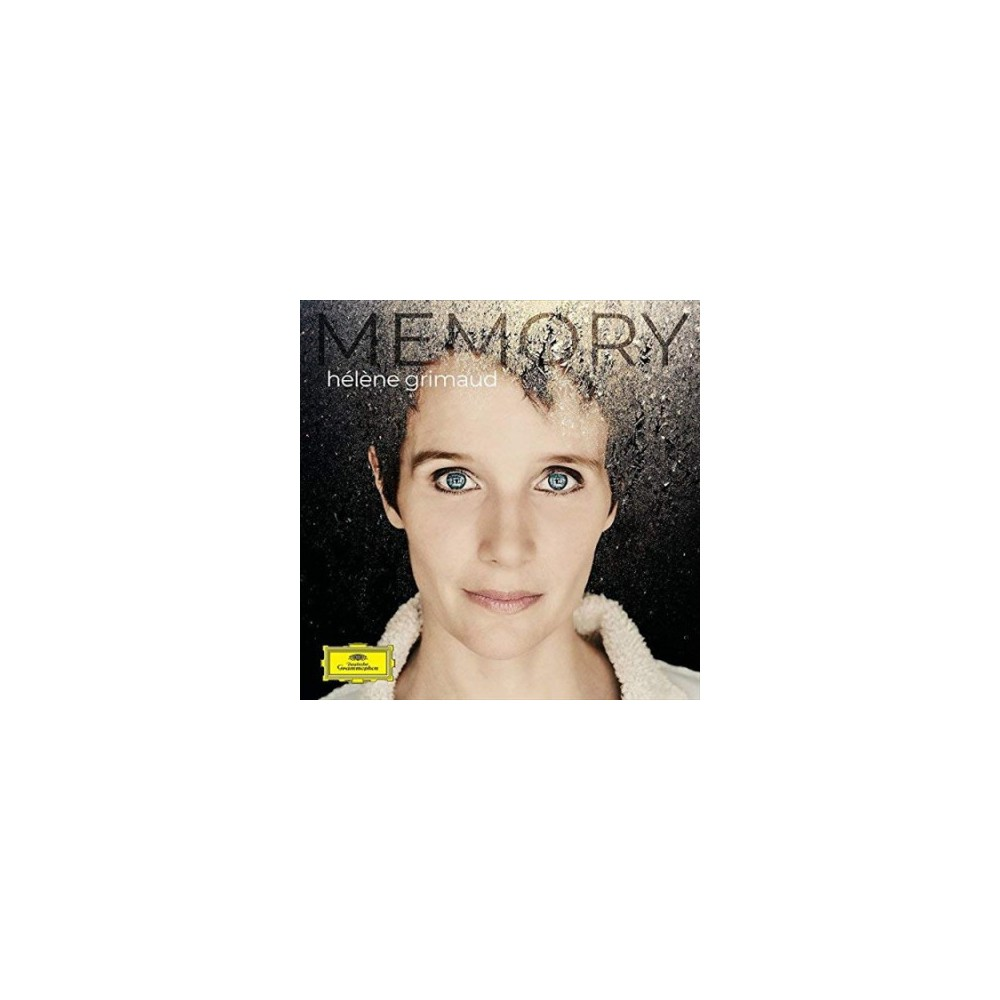 Helene Grimaud - Memory (Vinyl)