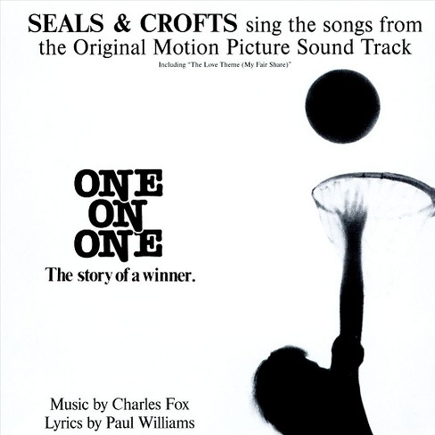 Seals & crofts - One on one (Ost) (CD) - image 1 of 2