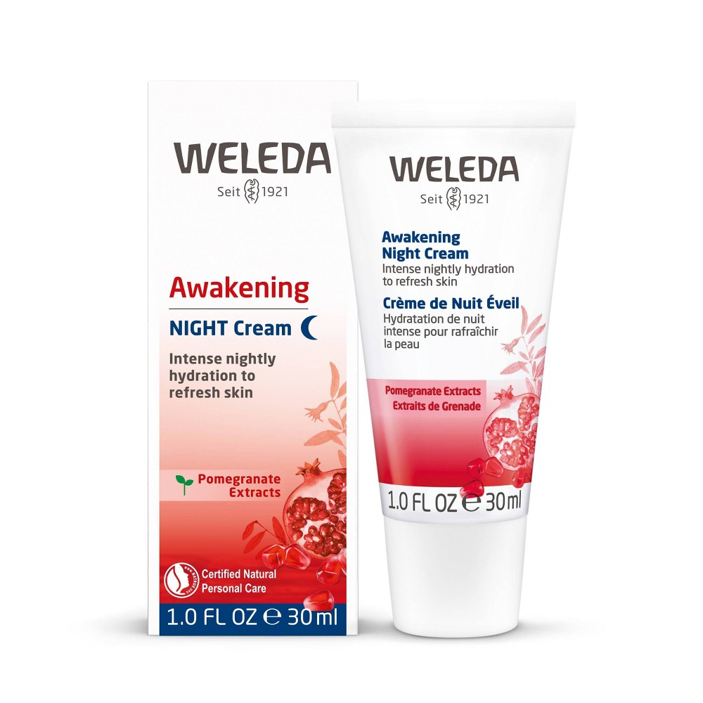 Image of Weleda Awakening Night Cream - 1.0 fl oz