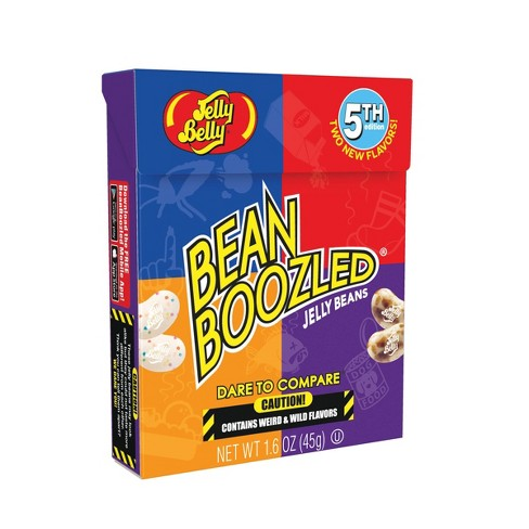 34a595d00aeffc Jelly Belly Bean Boozled Jelly Beans - 1.6oz : Target