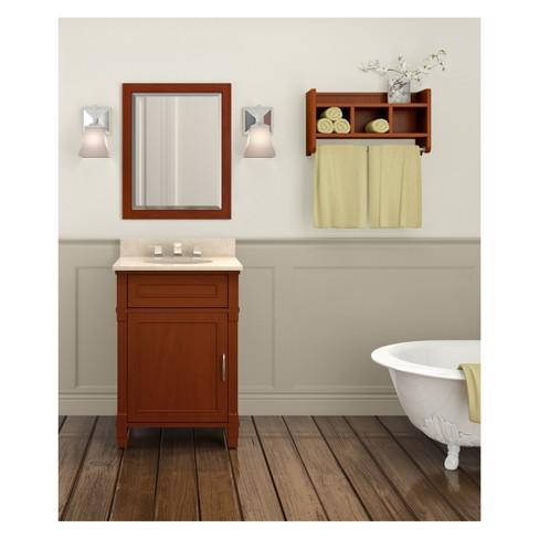 Williamsburg Bath Vanity With Marble Sink Top 25 Alaterre
