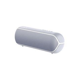 Sony XB22 Waterproof Wireless Bluetooth Speaker - White (SRSXB22/H)