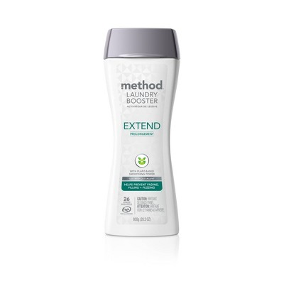 Method Laundry Detergent Booster Extend - 28.2oz