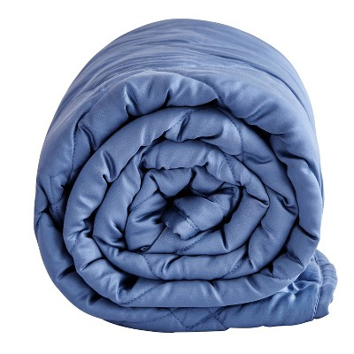 """48"""" x 72"""" 15lbs Weighted Blanket - Rejuve"""