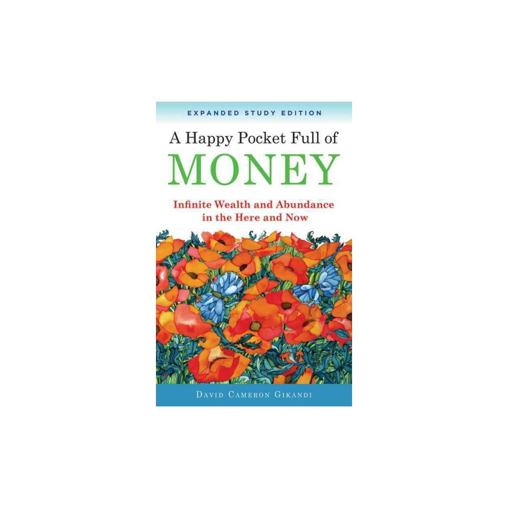 Happy Pocket Full of Money : Infinite Wealth and Abundance in the Here and Now - (Paperback)