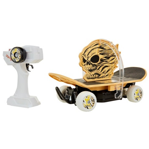 The XPV Xtreme Performance Radio Control Skateboard