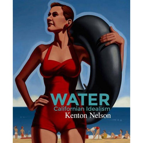Water - (Hardcover) - image 1 of 1