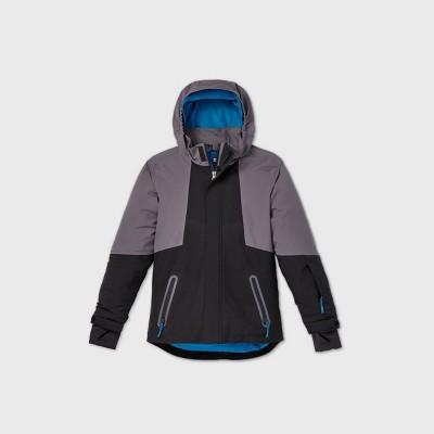 Boys' Anorak Snow Sport Jacket - All in Motion™