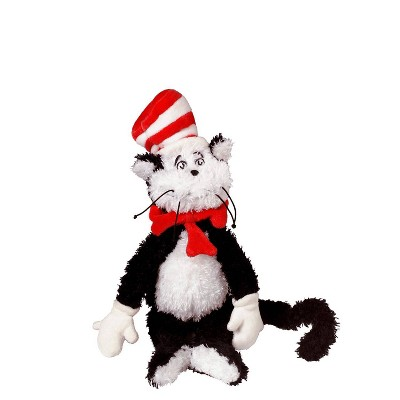 The Manhattan Toy Company Dr Seuss Cat in the Hat - Small