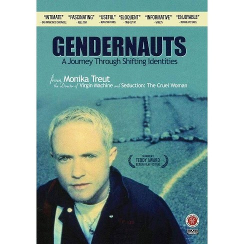 Gendernauts (DVD) - image 1 of 1