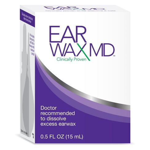 Earwax MD Ear Treatment - image 1 of 1