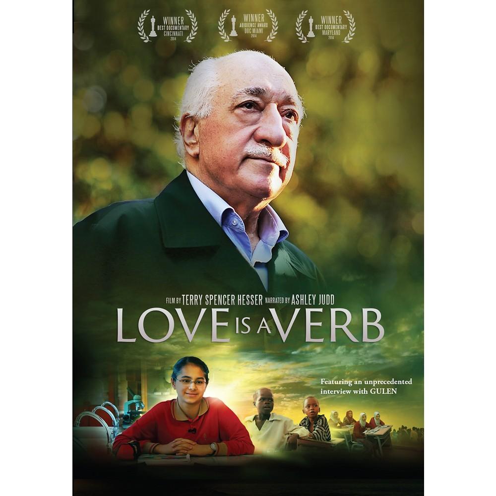 Love Is A Verb (Dvd), Movies