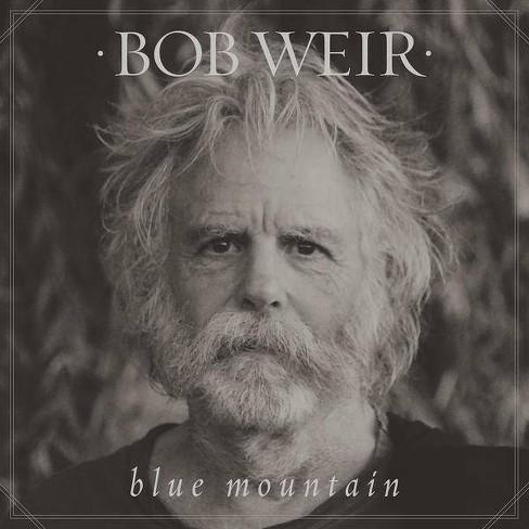 Bob Weir - Blue Mountain (CD) - image 1 of 1