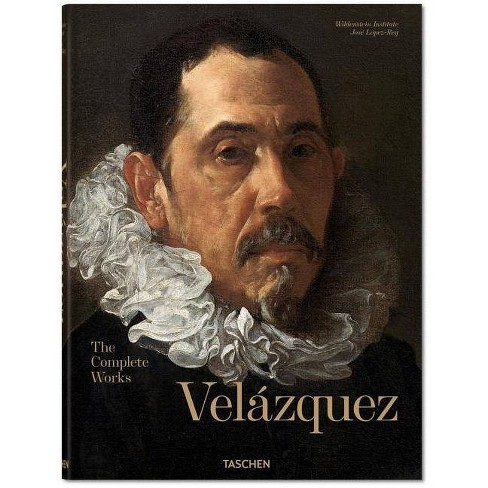 Vel�zquez. Complete Works - by  Jose Lopez-Rey & Odile Delenda (Hardcover) - image 1 of 1