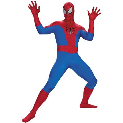 Marvel Spider-Man Deluxe Adult Costume