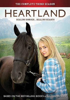 Heartland:Season Three (DVD)
