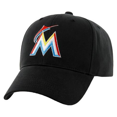 91284dfa1c4 Fan Favorite - MLB Basic Cap