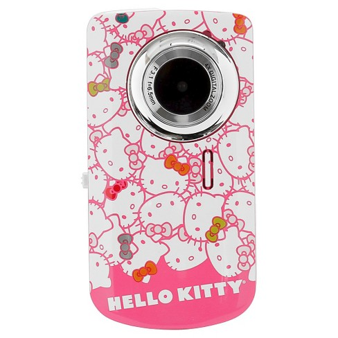 Hello Kitty® Digital Video Recorder - Pink (38009) - image 1 of 3
