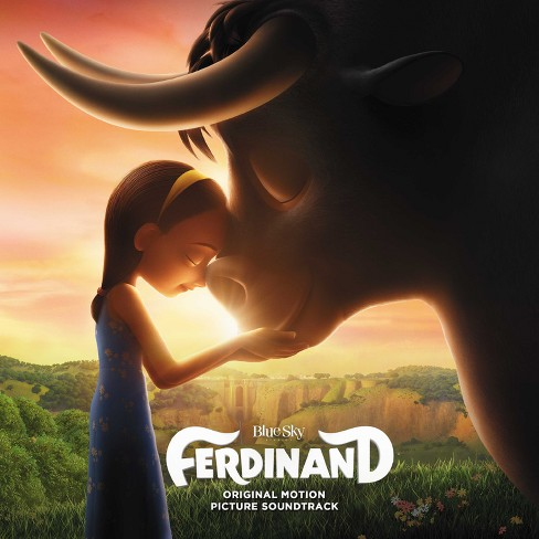 Various Artists -Ferdinand Soundtrack - image 1 of 1