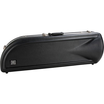 MTS Products 830V F-Attachment Trombone Case Black