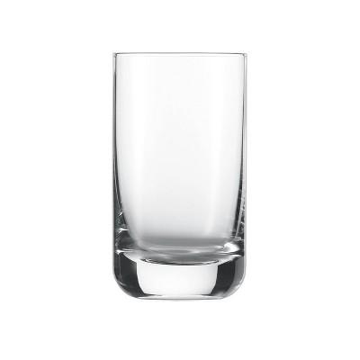 8oz 4pk Glass Convention Highball Glasses - Schott Zwiesel