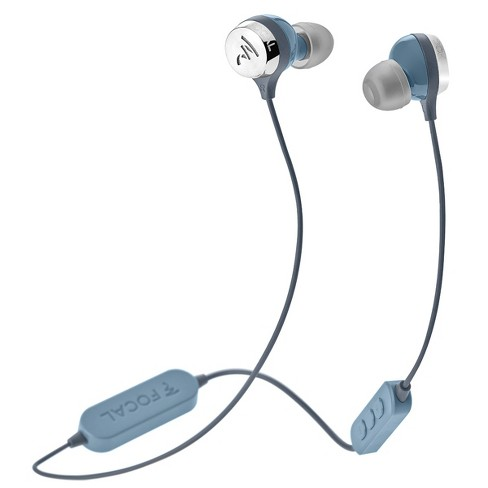 Focal Sphear Wireless Earbuds With Three Button Remote And Microphone Target