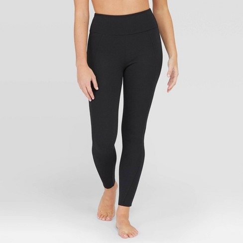 ASSETS by SPANX Women's Ponte Shaping Leggings - image 1 of 4