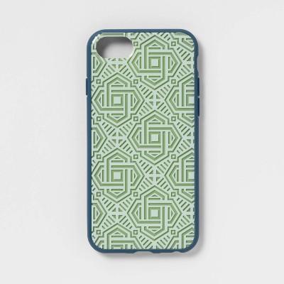 heyday™ Apple iPhone Phone Case - Geo Print