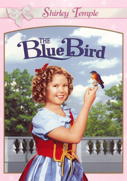 Blue bird (DVD) - image 1 of 1