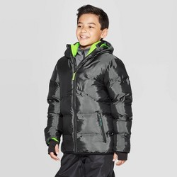 Boys' Puffer Jacket - C9 Champion®