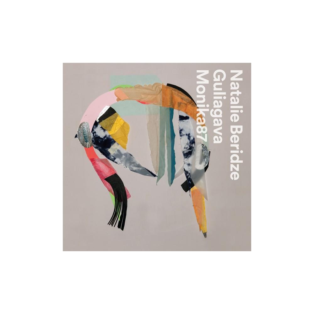 Natalie Beridze - Guliagava (Vinyl)